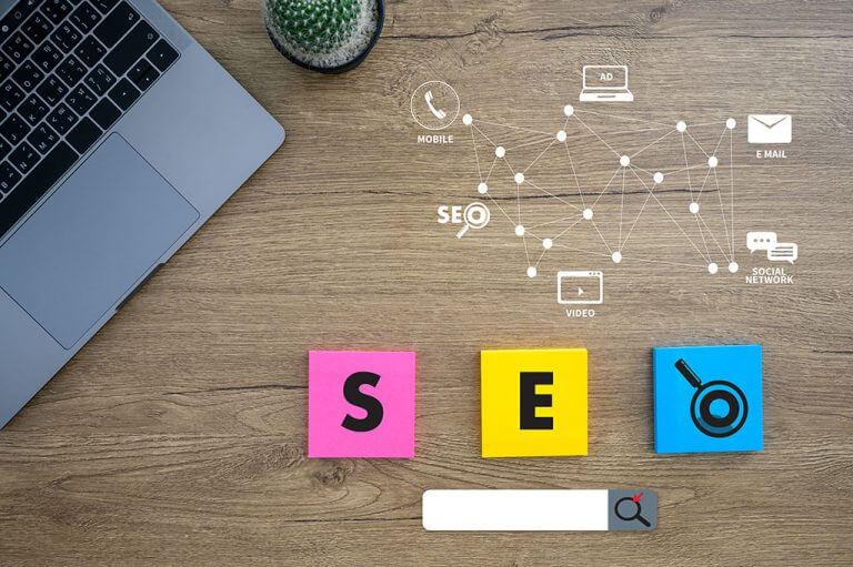 單一網址與多網站對SEO的影響